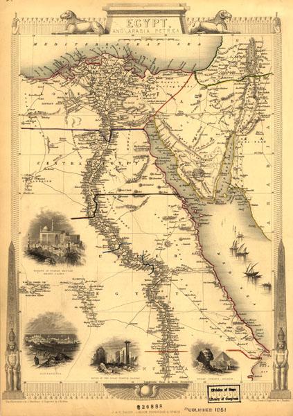 Средневековые карты азии древнейшие