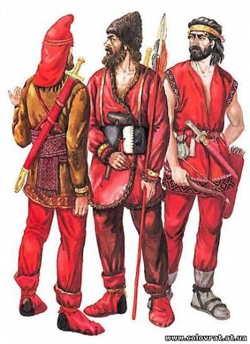 Кимерийцы