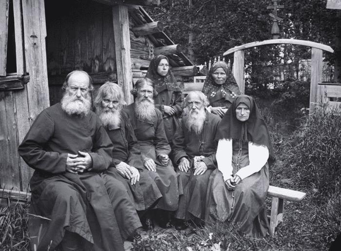 Старообрядництво Харківської губернії: соціальні структури та статистика (1825—1917 рр.)
